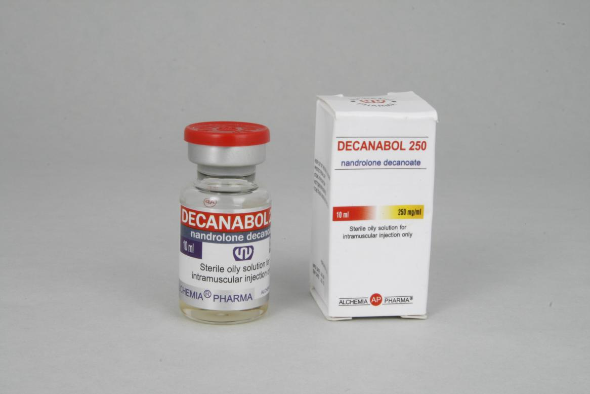 decanoate steroid